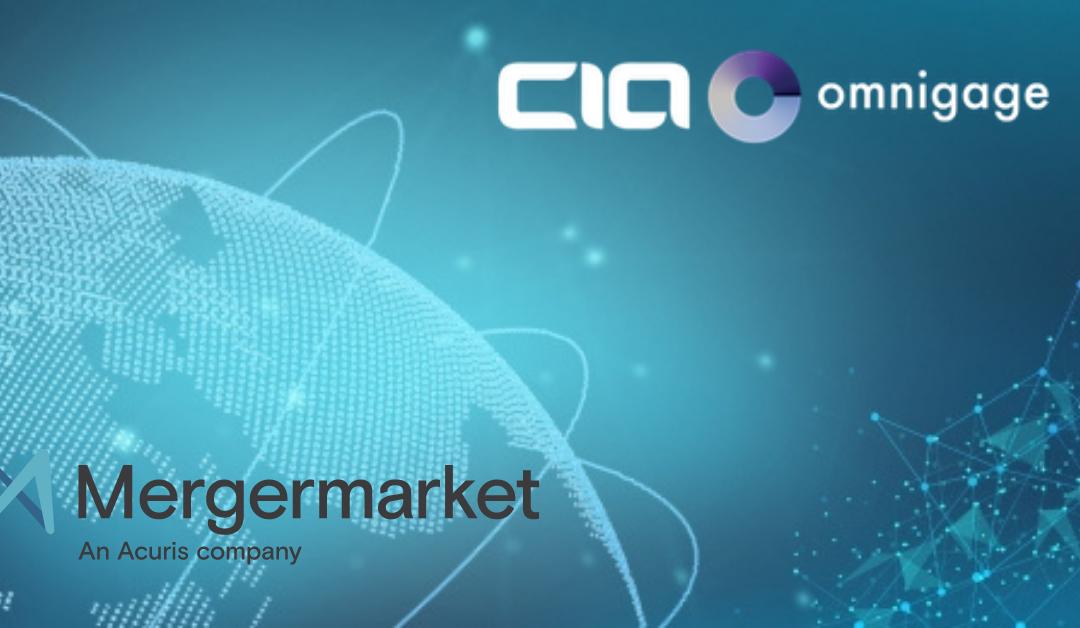 Mergermarket – CIA Omnigage eyeing first institutional round in 3Q21, co-CEO says